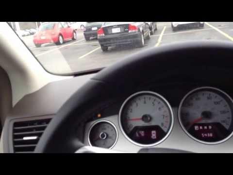 2010 Volkswagen Routan review
