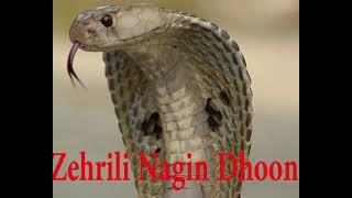 NAGIN TUNE | NAAGIN DANCE | Instrumental Ringtone | Been Music | NAGIN DHUN 2021 | Soul Of Music