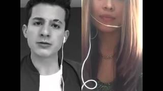 One Call Away by: Charlie Puth ft Beeszachee @smule