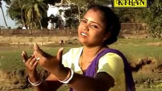 Latest Bangla Lokgeet | Ekhono Mala Gathi | New Bengali Love Song | Kiran