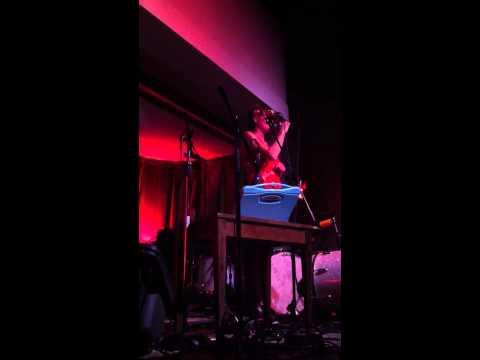 Laura Gibson - Concert Finale
