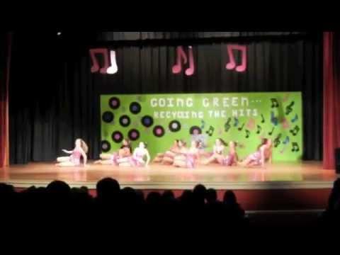 jane's academy of dance