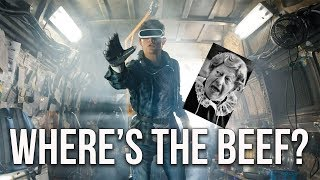 Baixar Not So Ready Player One | An 80's Kid's Review