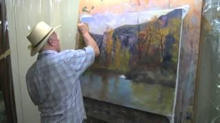 Speed Painting -
