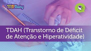 MPBaby Convida | Cynthia Pereira - TDAH (Transtorno de Déficit de Atenção e Hiperatividade)