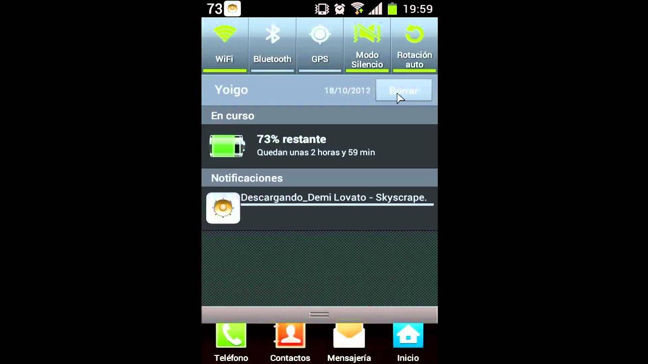 Yu Musica Gratis 1.5 Scarica APK per Android - Aptoide