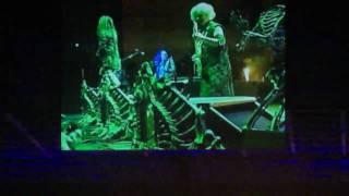Rob Zombie Scum of the Earth Mayhem 2010 HD