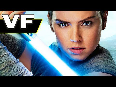 STAR WARS 8 Nouvelle Bande Annonce VF (2017) Version Longue streaming vf
