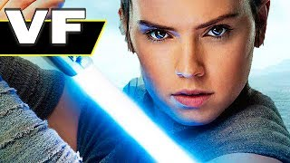 STAR WARS 8 Nouvelle Bande Annonce VF (2017) Version Longue streaming