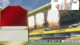 FIFA17 FUT CHAMPIONS TOP 10 MONTHLY REWARDS !! WOOOOOOW....