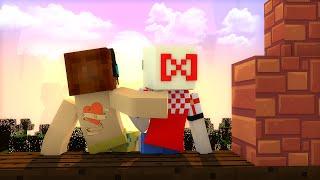 A MENINA PERFEITA - Minecraft Machinima (Parte 2)