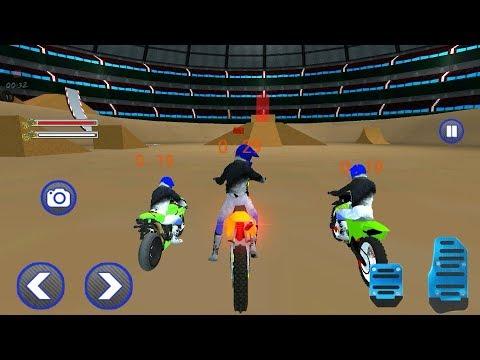 Moto GT Racing Stunts #Bike Racing Games 2018 #Bike Games Download #Free Bike Race Game (Bike Game)