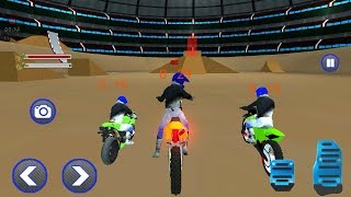 Moto GT Racing Stunts #Bike Racing Games 2018 #Bike Games Download #Free Bike Race Games To Play