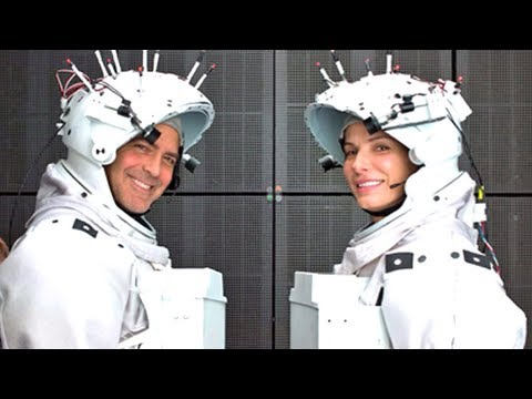 Interesting Facts About The Movie Gravity