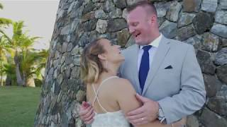 Shupe's Wedding Video St. Croix, Virgin Islands by MJS Visions