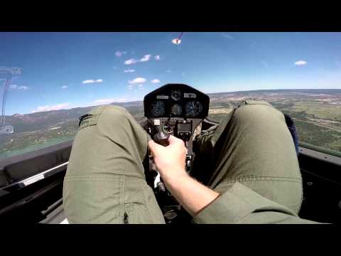 USAFA Soaring Program