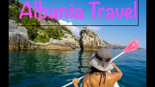 Albania Travel Highlights