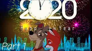 MEP Happy New Year Open