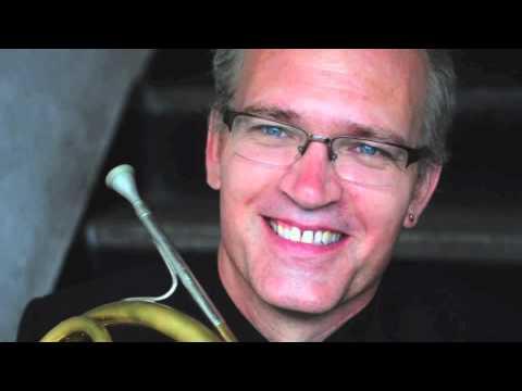 """live performance of Sigurd Berge's """"Hornlokk"""""""