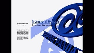 DOPING PANDA - transient happiness