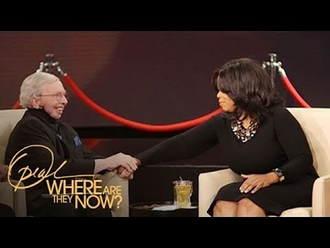 Roger Ebert and One of His Greatest Life Lessons  Where Are They Now  Oprah Winfrey Network