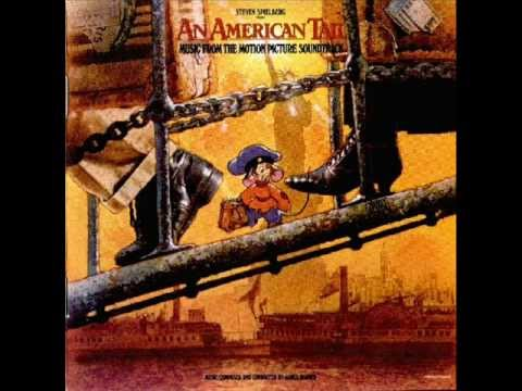 An American Tail - 01 Main Title