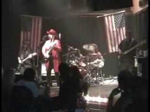 Terry Lee Bolton Live In Nashville Dusty Road Ala Motley Crue, Lynyrd Skynyrd & Kiss