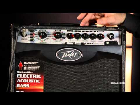 Peavey Vypyr VIP 1 20w Guitar Modeling Combo Amp