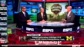 Play of the Day, SportsCenter on Jadeveon Clowney.mp4