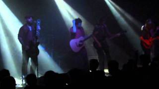 """Crippled Black Phoenix """"Song for the Loved""""  live at Progresja, Warsaw, 9th May 2011"""