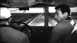 El Salario del Miedo (H.G.Clouzot, 1953)