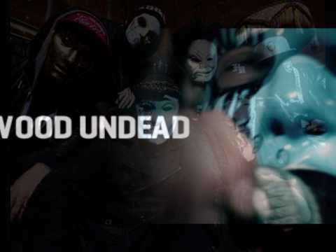 Hollywood Undead - Levitate (Lyrics)