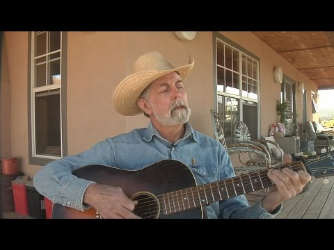 Guitar Maker (Texas Country Reporter)