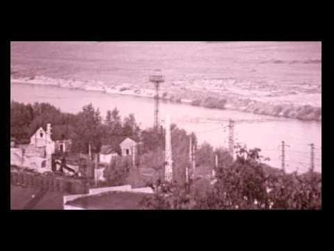 Прошу слова Вокзал и станция Владимир 1974