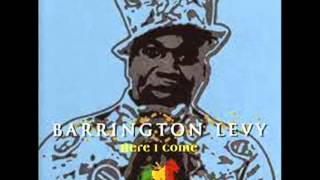 Barrington Levi - Too Experienced