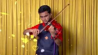 Vijanathayil-How Old Are You-Grace Azhakam-Awesome Covers-Best Instrumental
