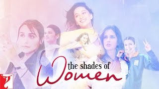 Celebrating the Shades Of Women
