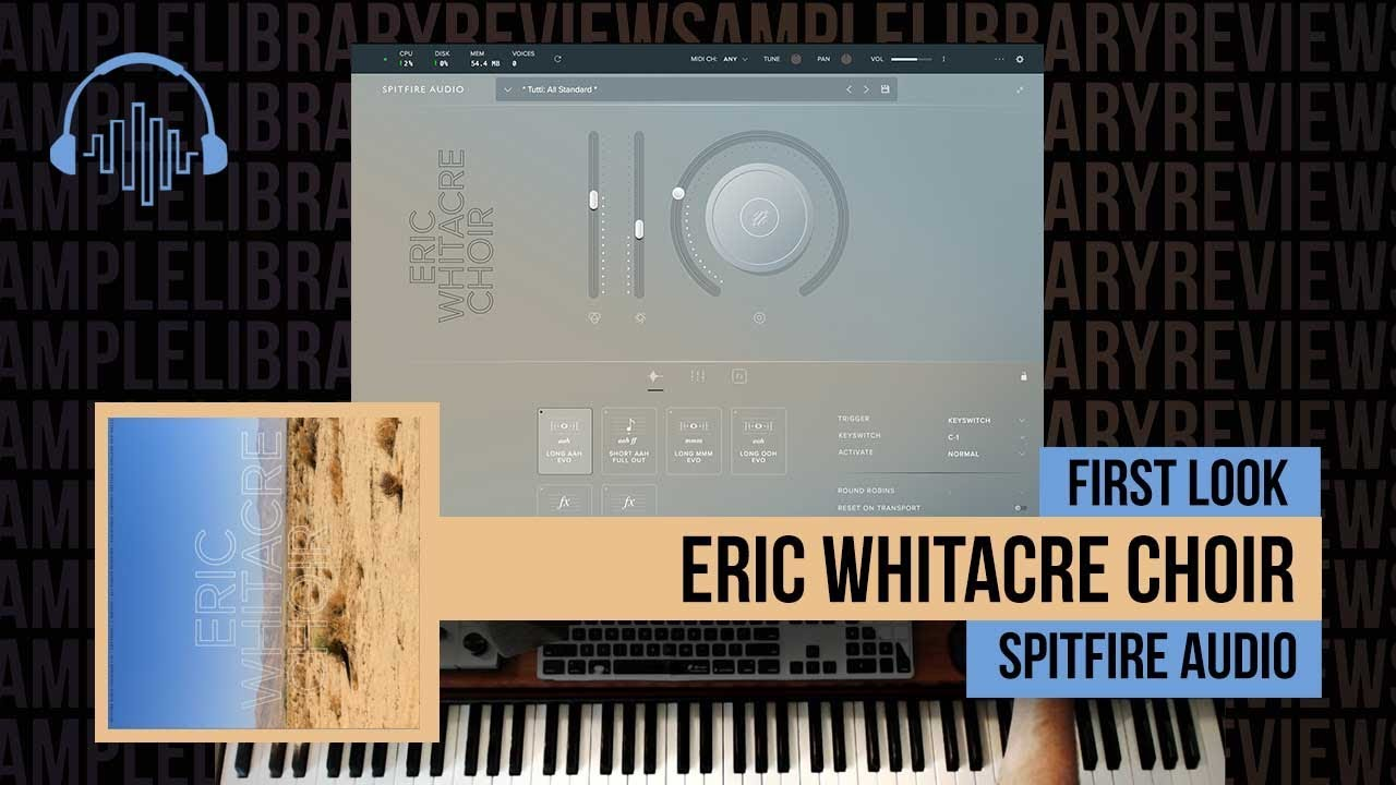 Epic Choir Vst
