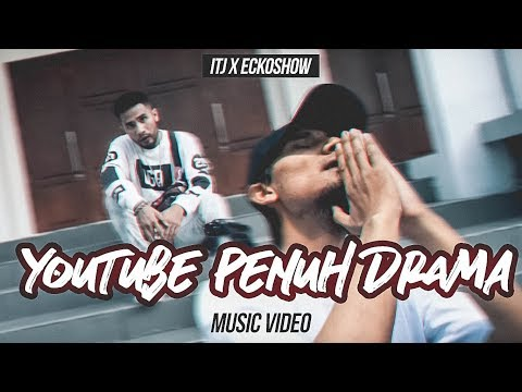 IBNU THE JENGGOT Kembali ke Tanah Ft ECKO SHOW (Music Video)
