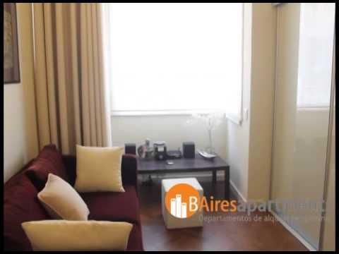 Posadas & Callao V, BAires Apartments - Recoleta