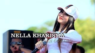 Gambar cover NELLA KHARISMA - JARAN GOYANG - SAFANA LIVE SUGIHWARAS MAOSPATI