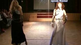 Фестиваль молодых дизайнеров «Серебрянная игла»