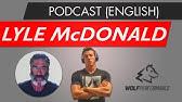 Lyle mcdonald trainingsplan