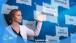 Espoon kaupunki työnantajana