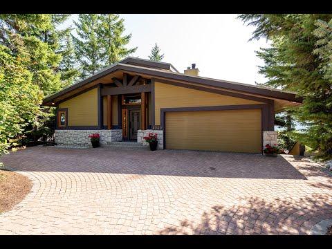 8369 Mountain View Drive, Whistler, BC