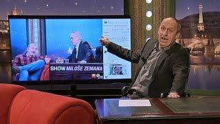 Stalo se - Show Jana Krause 2. 11. 2016
