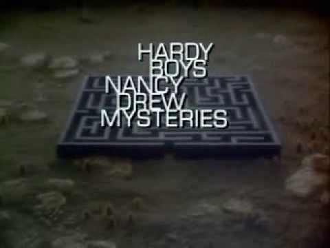 """""""The Hardy Boys/Nancy Drew Mysteries"""" TV Intro"""
