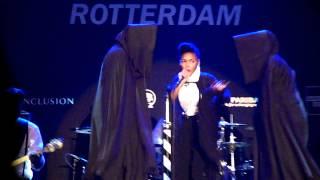 Janelle Monae - opkomst (Dance or Die) @ NSJ 2012