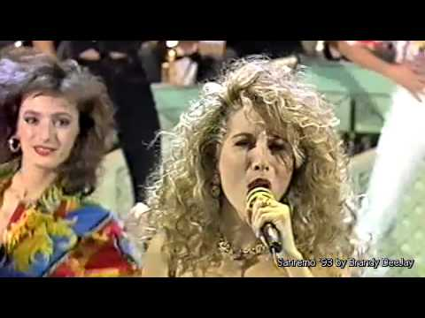 JO SQUILLO - Balla Italiano (Sanremo 1993 - AUDIO HQ)