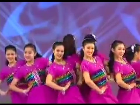North Korea has a K-pop girl group like Girls' Generation